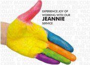 Jeannie Service  #Business #Officespace #Rent #Lease #Office  #Services #Gurgaon #Delhi #Bangalore #Hyderabad