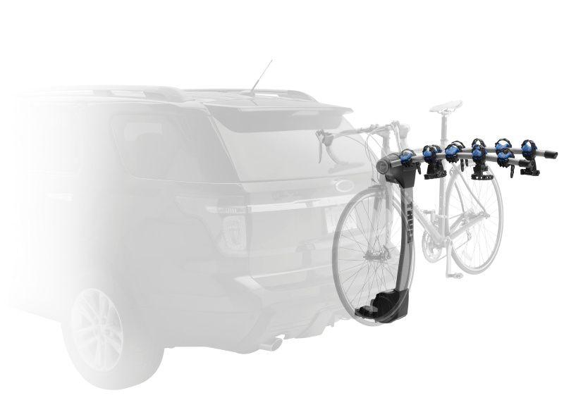 Thule 9026 Apex 5 Bike Bike Hitch Hitch Rack Hitch Mount Bike Rack