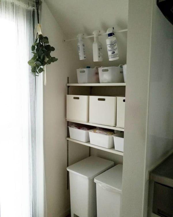 Photo of 階段下の収納&活用術☆デッドスペースを上手く活用しよう! | folk