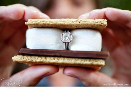 I LOVE THIS IDEA......Found this on the web, and just had to share it!!! So sweet!
