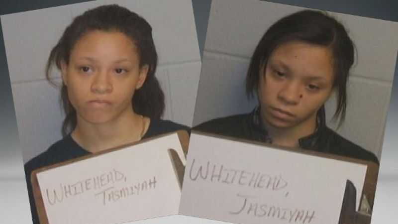 Twisted Twins: Teen sisters confess to killing mother