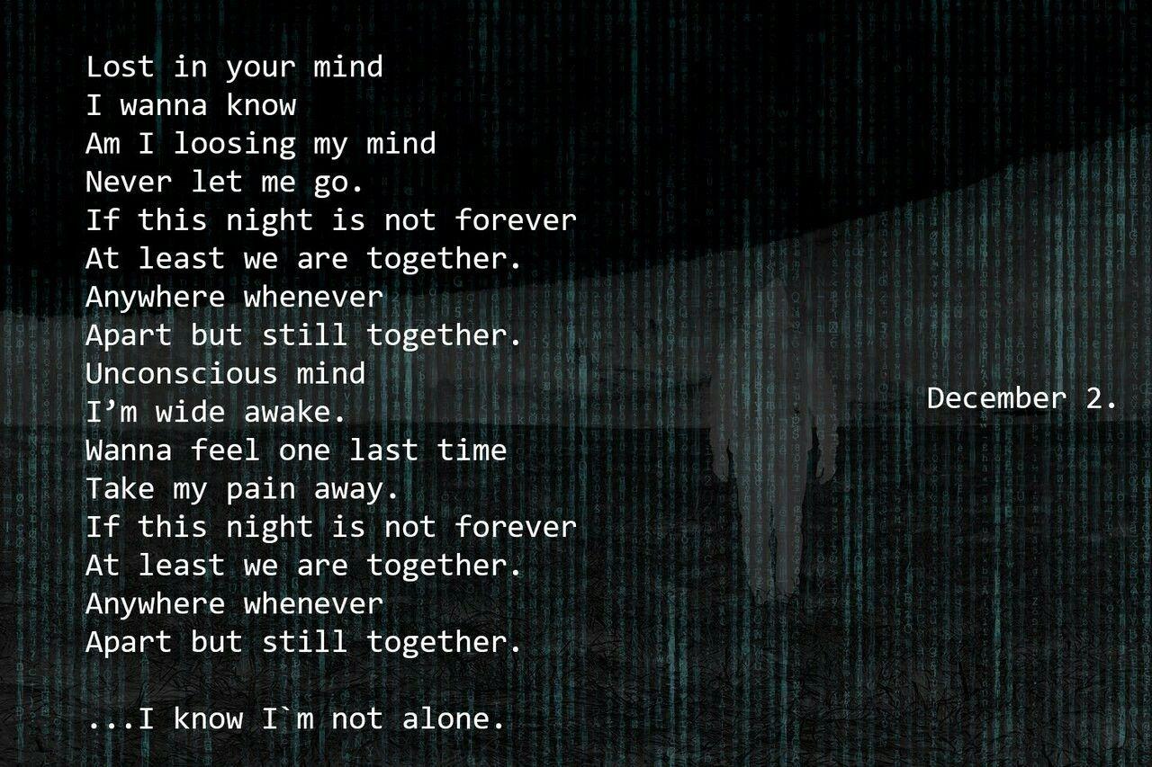 Alone By Alan Walker Lyrics