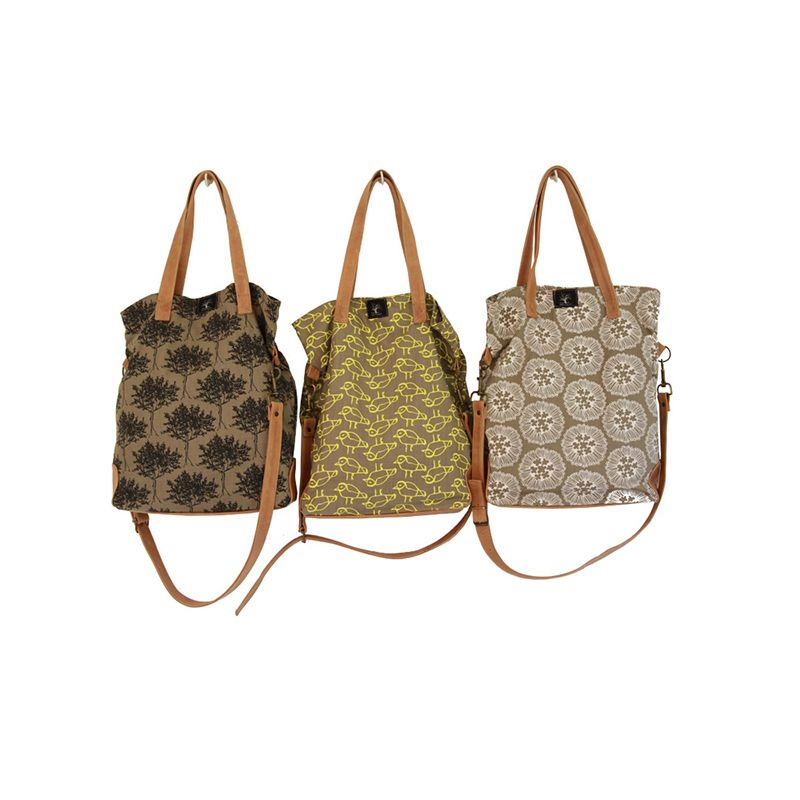 Loving this style! Fold Over Sling - Pepper Tree Bags