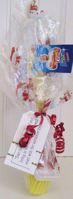 15 Gift Ideas Under $2 (Secret Santa)