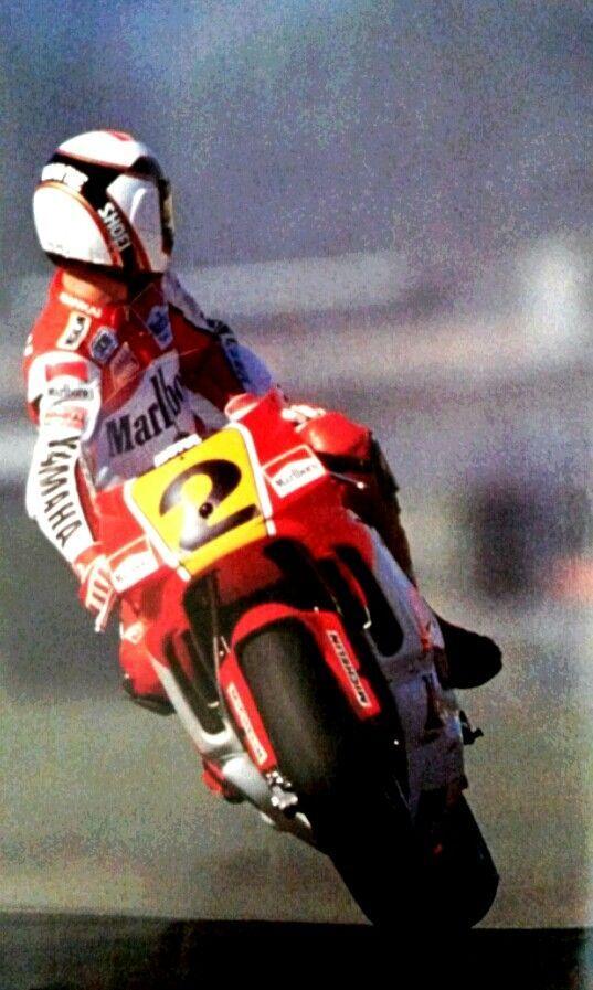 Rainey Yamaha yzr 500cc 90