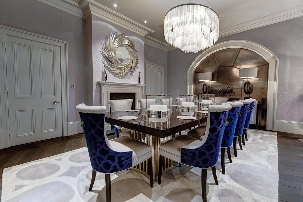 Northern Design Awards On Classy Dining Room Elegant Dining