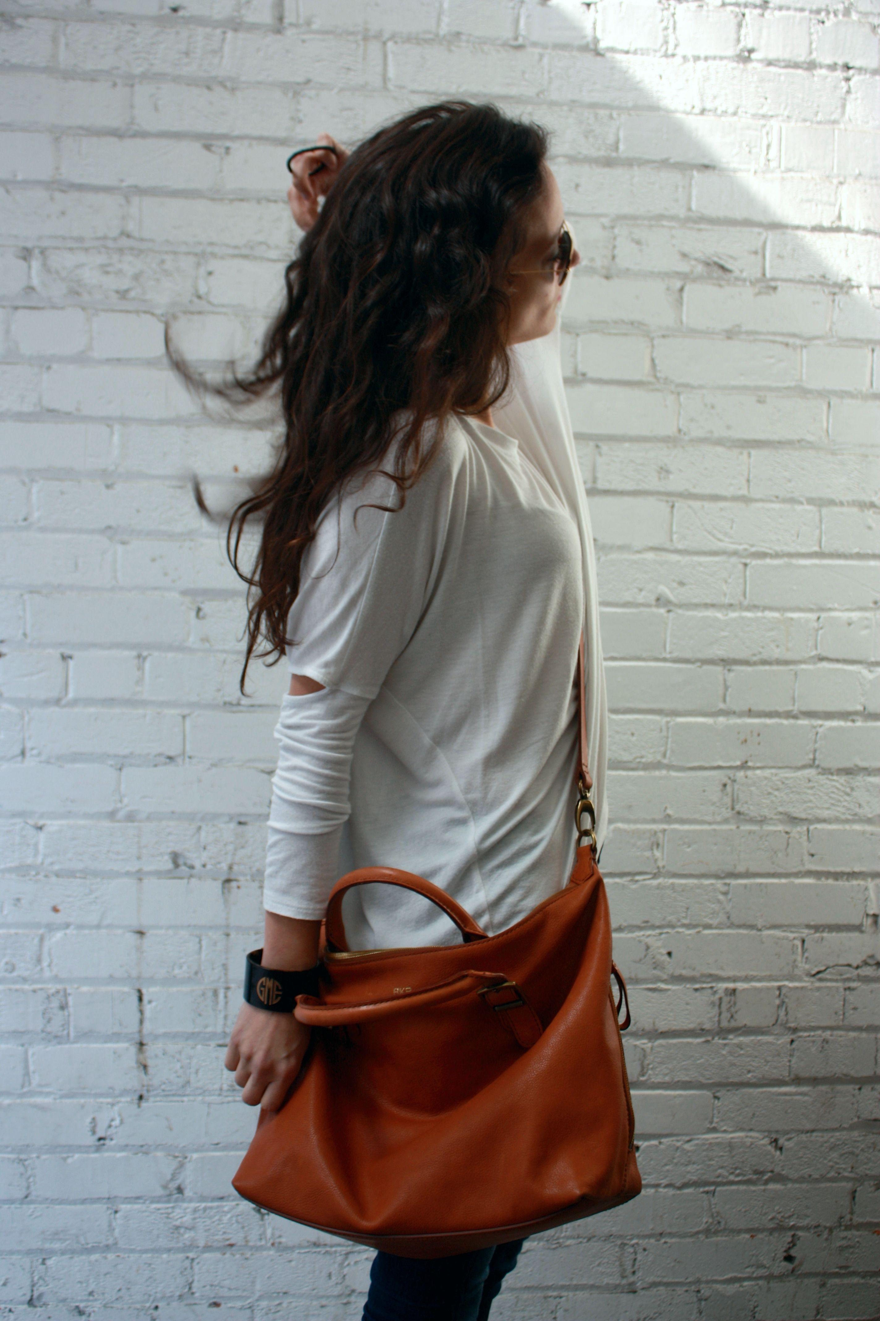 The Brooklyn Bag Buckle Bags, Fashion Art, Brooklyn, Scarves, Scarfs, Neck b13b8f7ce7