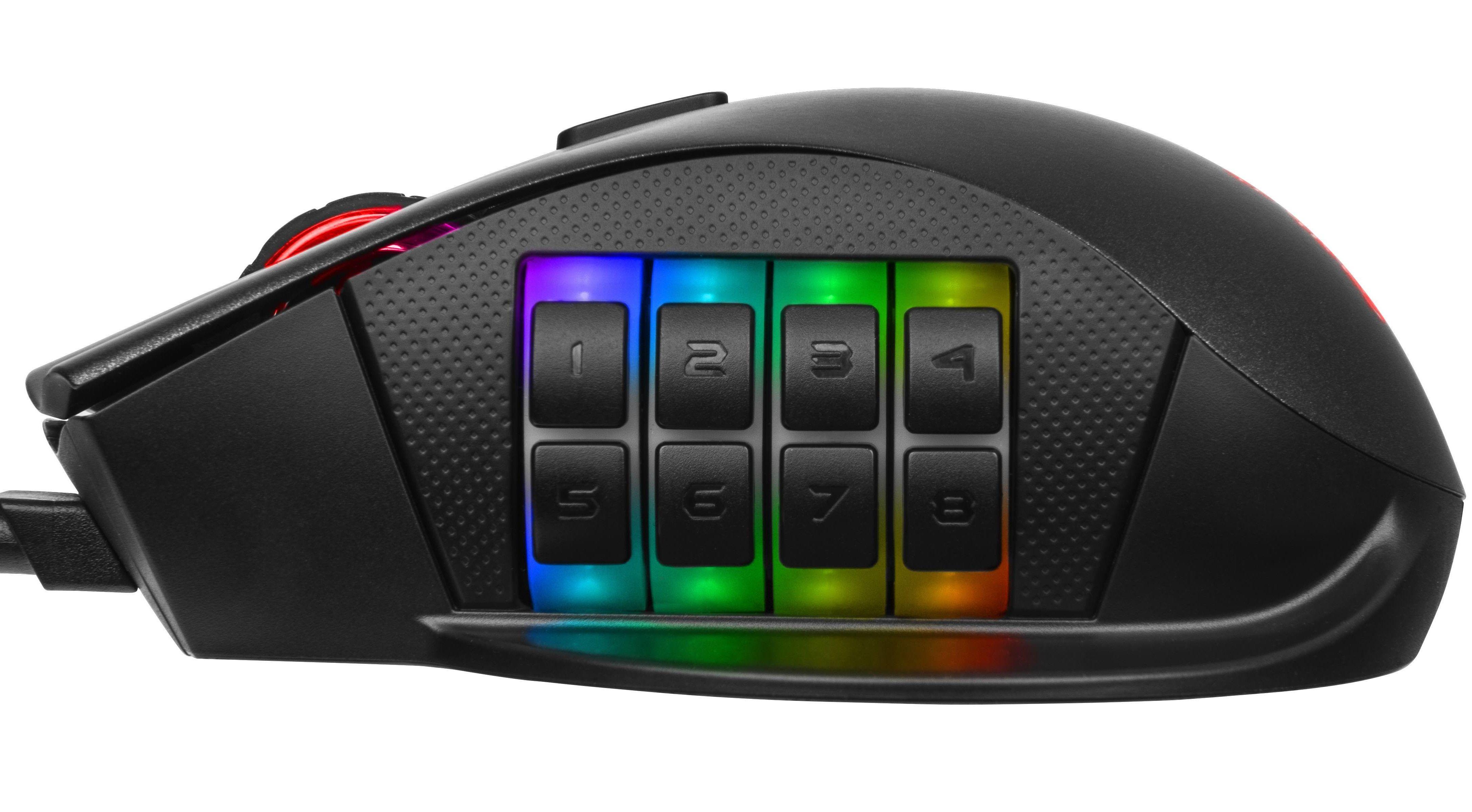 Tt eSports anuncia su nuevo ratón Nemesis específico para MOBA y MMO