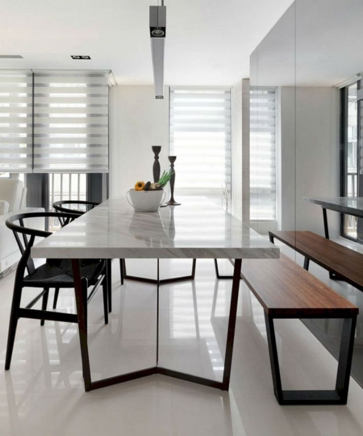 15 Best Durable Marble Kitchen Table You Must To T  ...