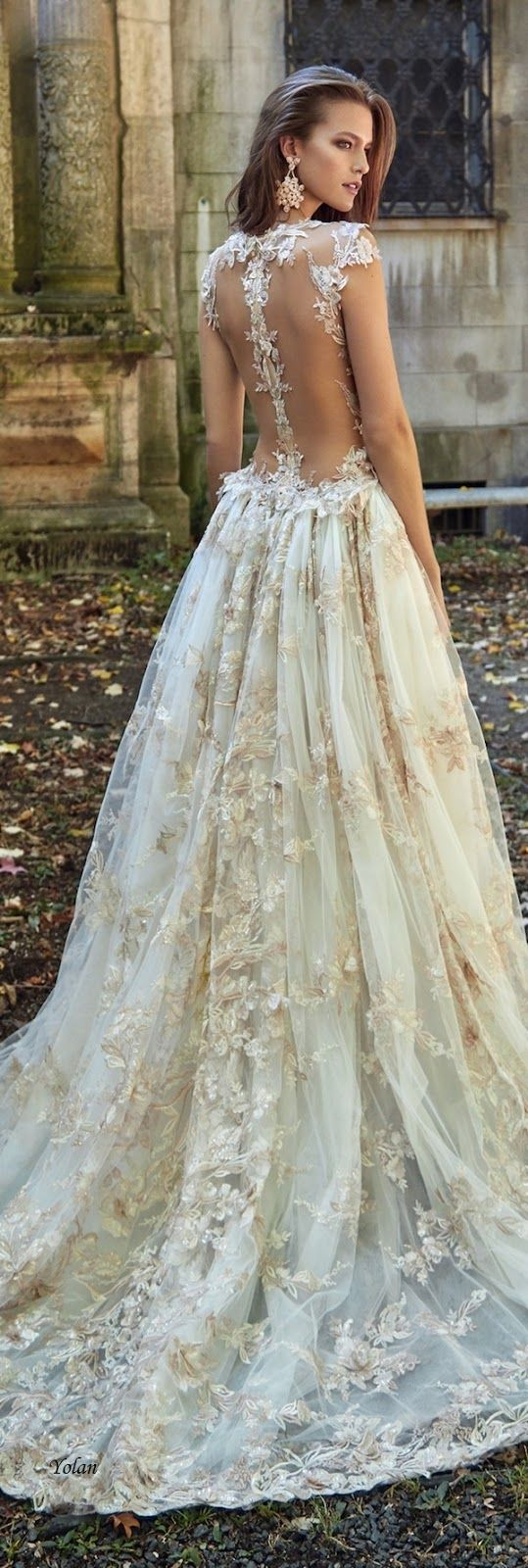 Ross wedding dress  Pin by Ross Bustamante on vestidos  Pinterest  Wedding dress