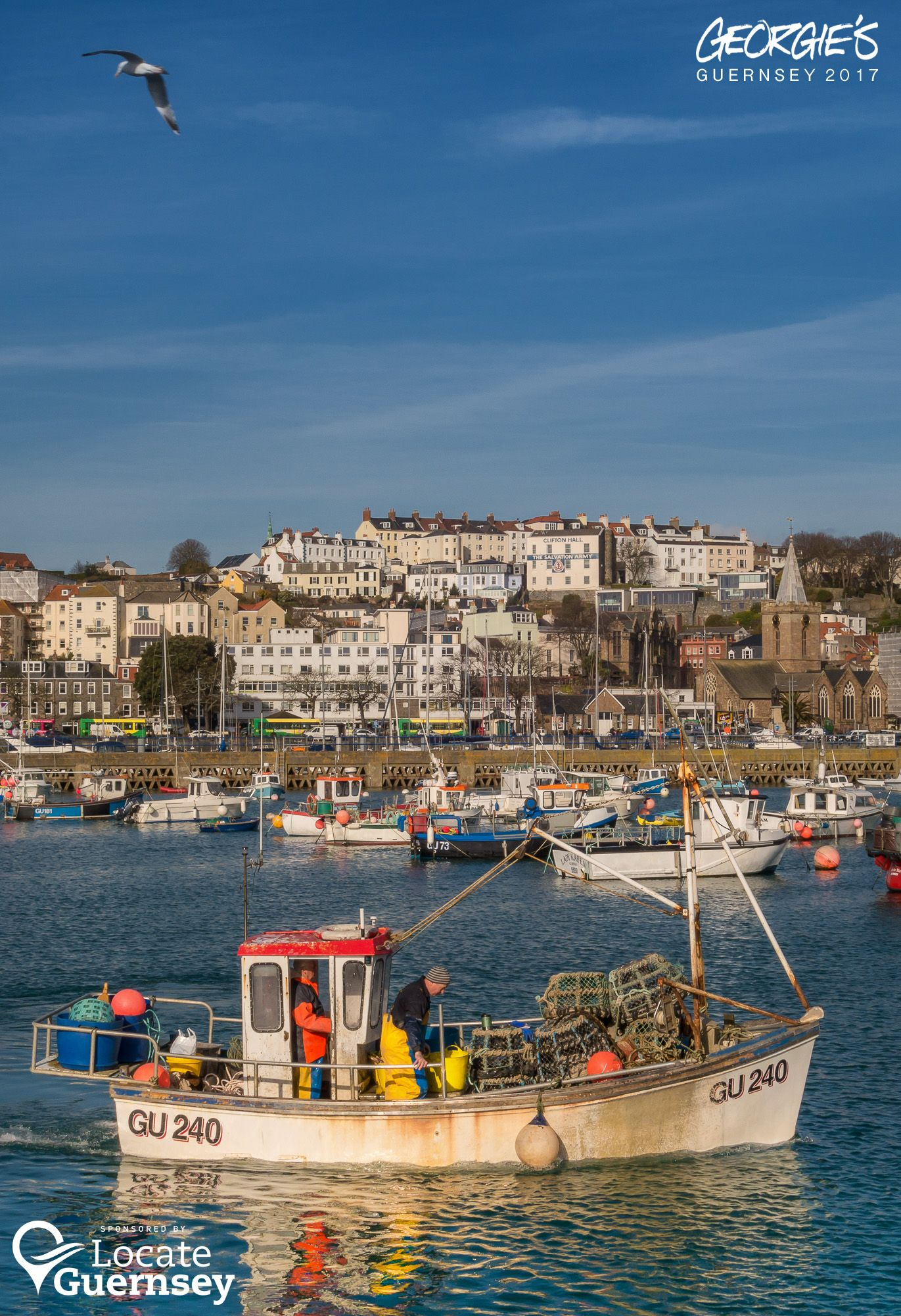 Turned Out Nice Again Down At The Fish Quay St Peter Port Without A Ukulele Locateguernsey Link T Guernsey Island Guernsey Channel Islands St Peter Port