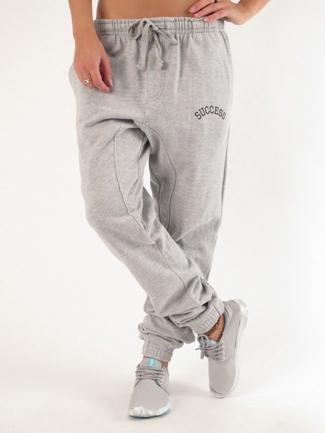 Varsity Sweatpants for women by Success