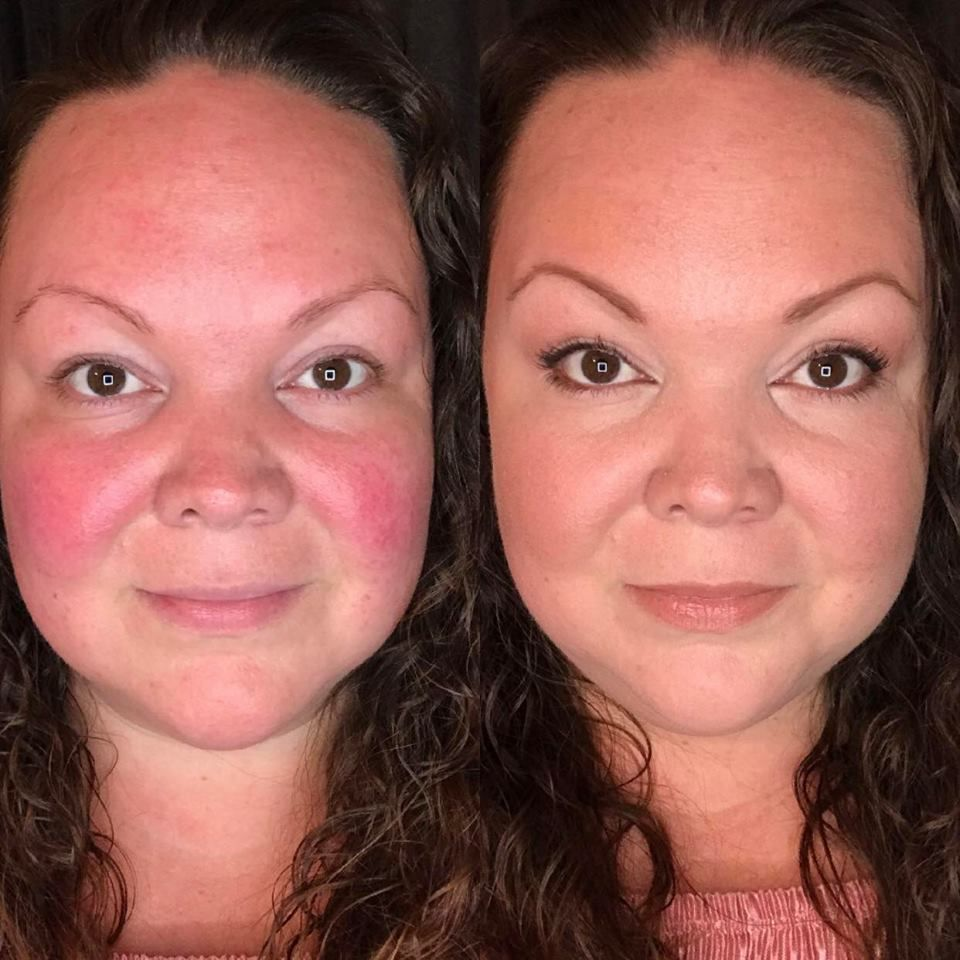 5 Reasons Women Over 40 Need a WaxBased Foundation My