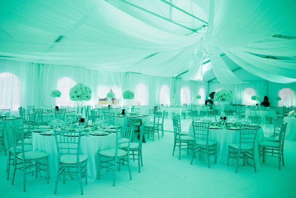 Glam Hard Rock Punta Cana Wedding Reception Decorations By Weddings Romantique 6