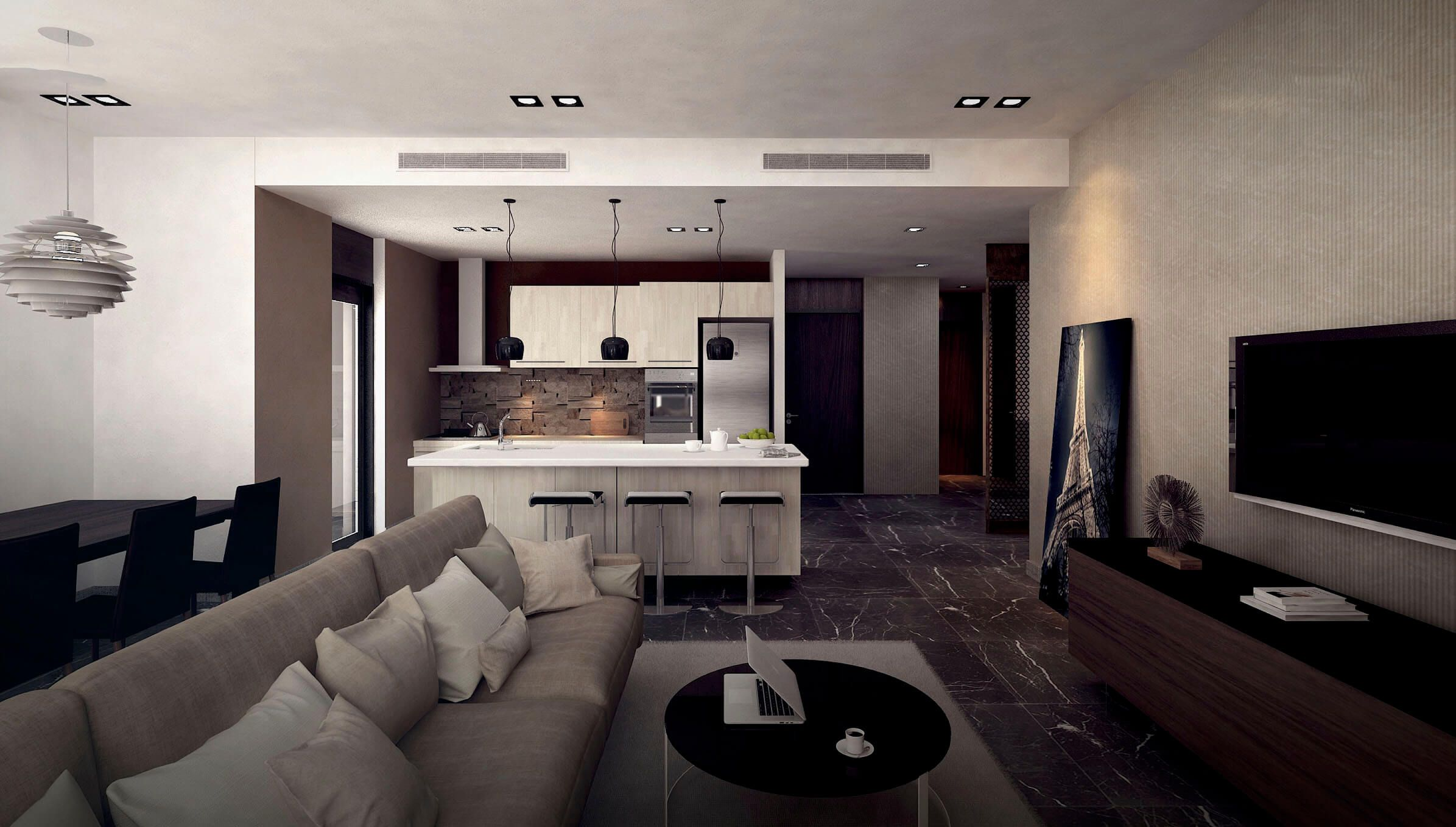 basic ideas about small apartment interior design small on stunning minimalist apartment décor ideas home decor for your small apartment id=59002