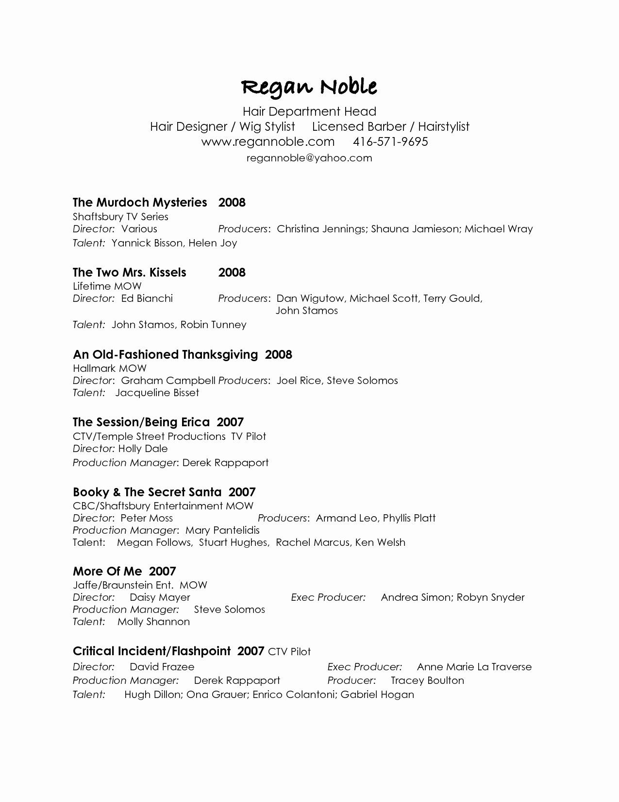 77 Beautiful Image Of Resume Examples Tamu Resume