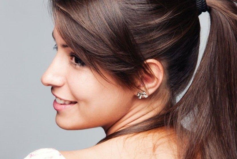 Potongan Rambut Wanita Yang Lelaki Suka Informasi Pinterest - Hairstyle yang disukai wanita
