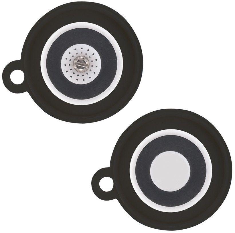 Orbit Replacement Diaphragm Black For Orbits Anti Siphon Valve Orbit Replacement Diaphragm Valve Siphon Orbit