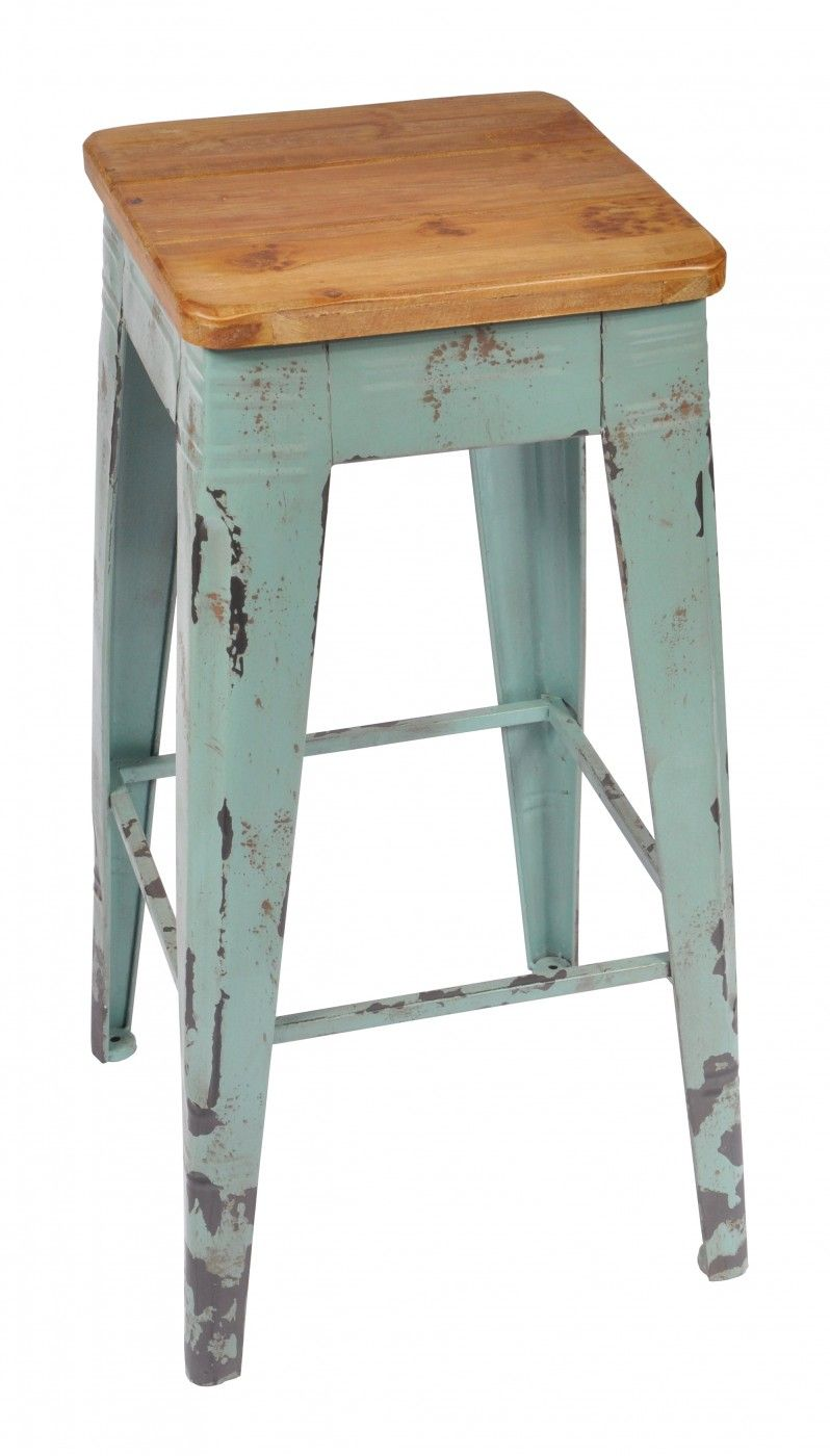 Spring has officially sprung! | Bar stool, Stools and Bar