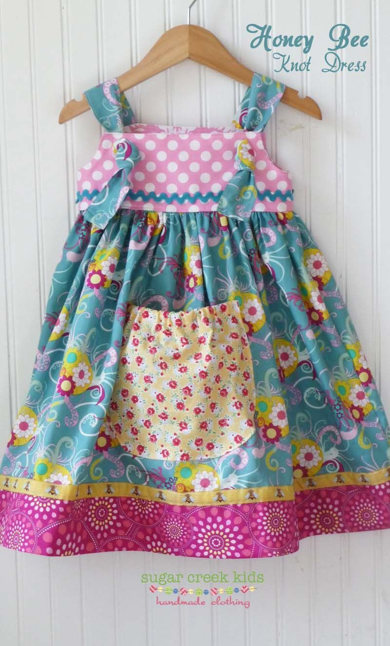 Handmade Childrens Dresses You For Shopping With