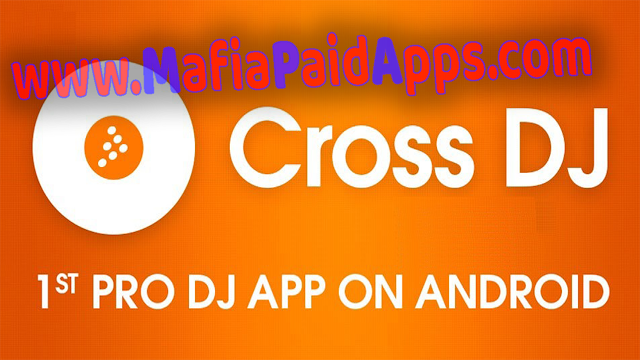 Android App Ideen cross dj pro 3 2 5 apk for android cross dj pro apk cross dj pro is