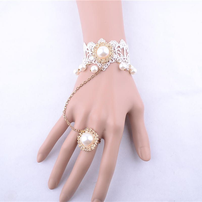 bracelet ring bo Google Search My Closet Pinterest