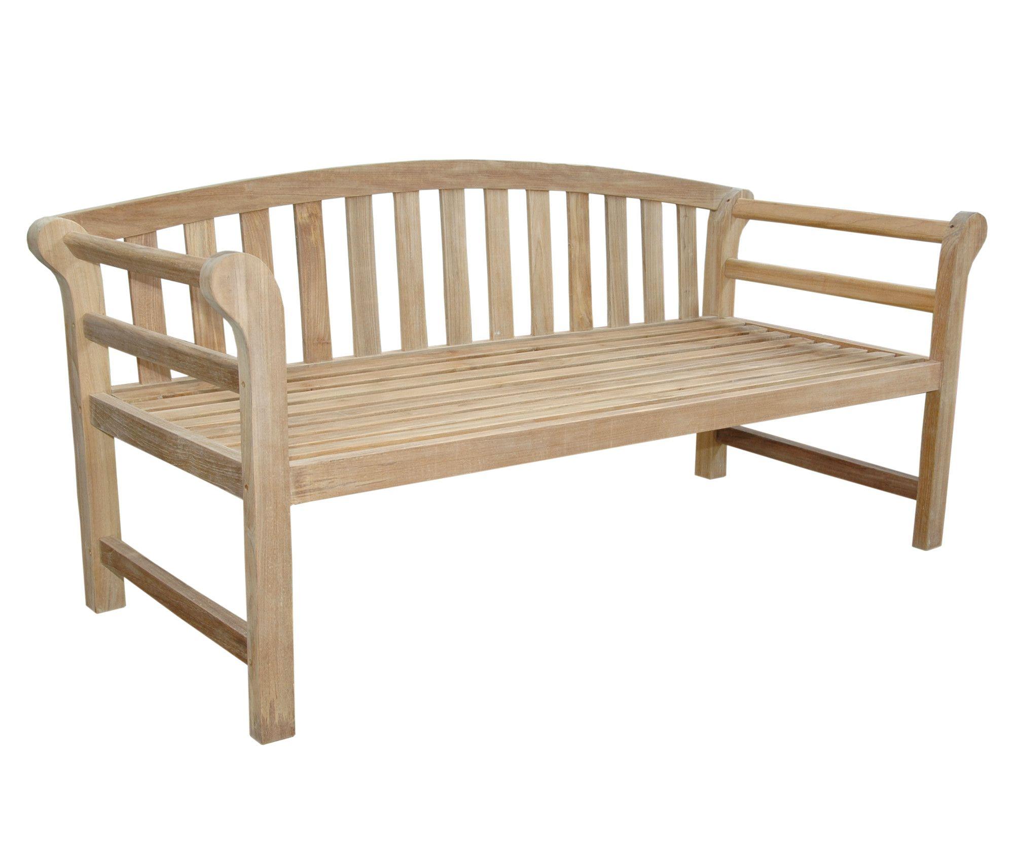 Brisbane Teak Garden Bench Products Teak Garden Bench Bench