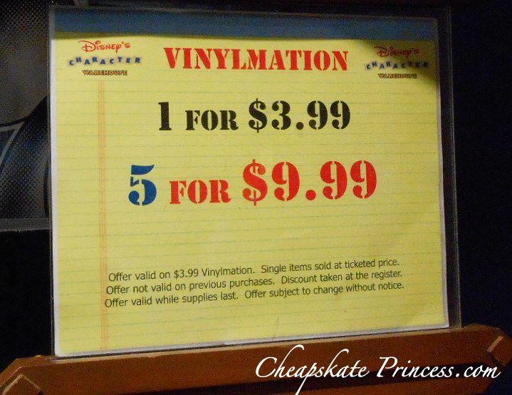 70 Off Disney Parks Authentic Merchandise Cheapskate
