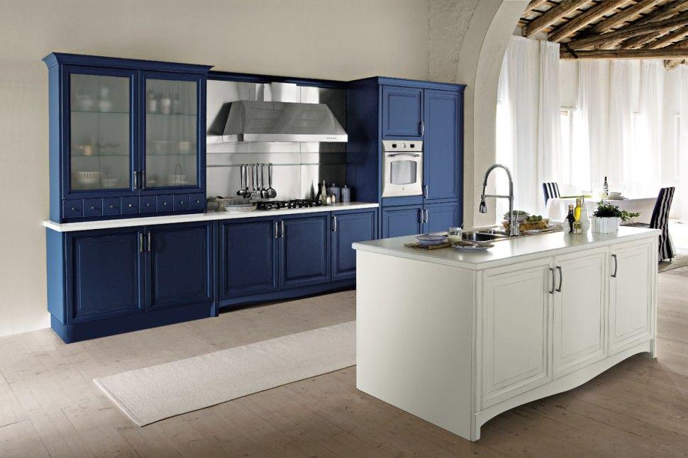 Lady Cucine Componibili.Cucina Lady Colombini Cucina Cucine Cucina In Legno E