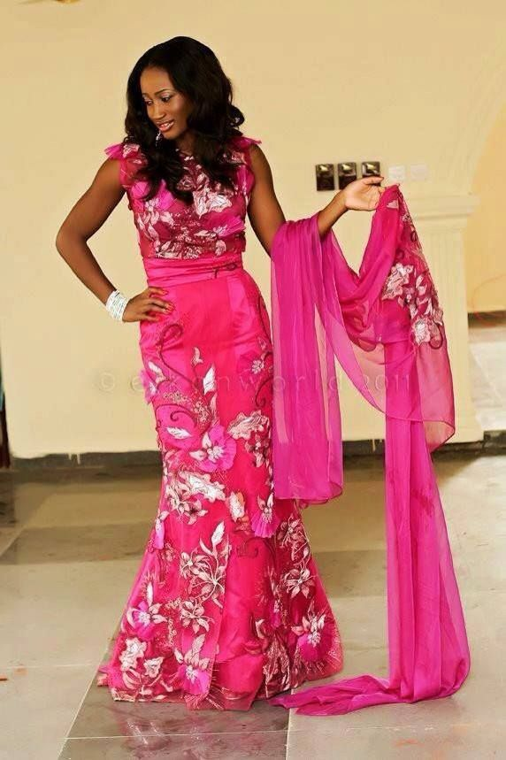 Pin de Josefina Doumbia en Fashion - African Inspired | Pinterest ...