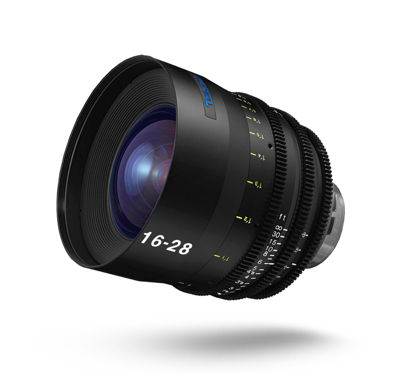 Vista 16 28mm T3 Mkii Sony E Mount Focal Length This Or That Questions