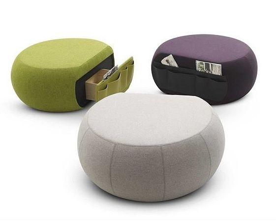 Pouf tavolino ~ Pouf edam di gert batenburg casa accessori stools