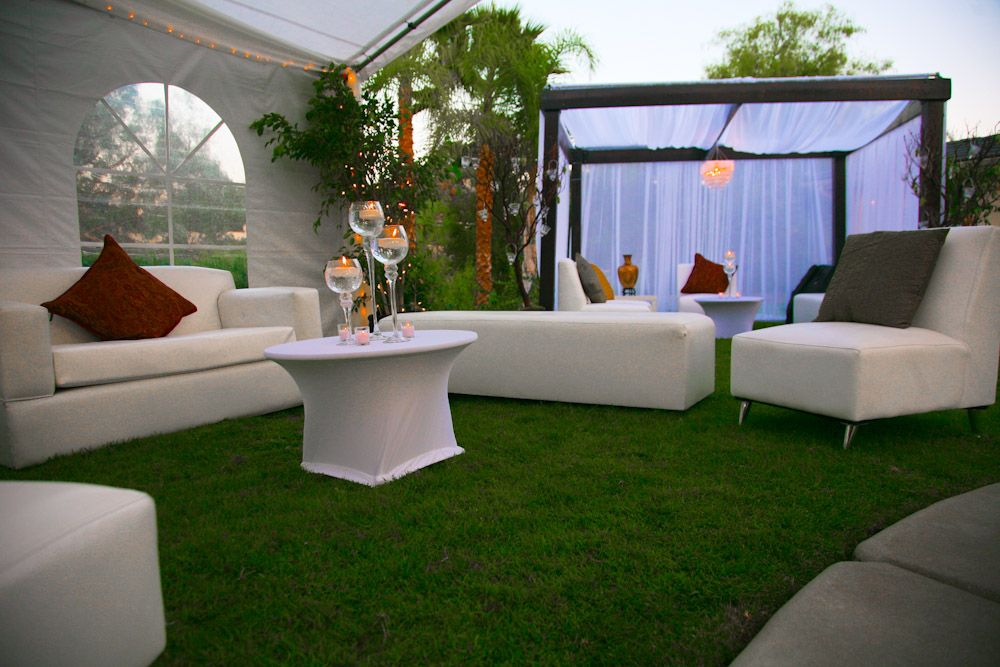 Pergola Swagging with a simple chandelier. M.R.K ... on Rk Outdoor Living id=12845
