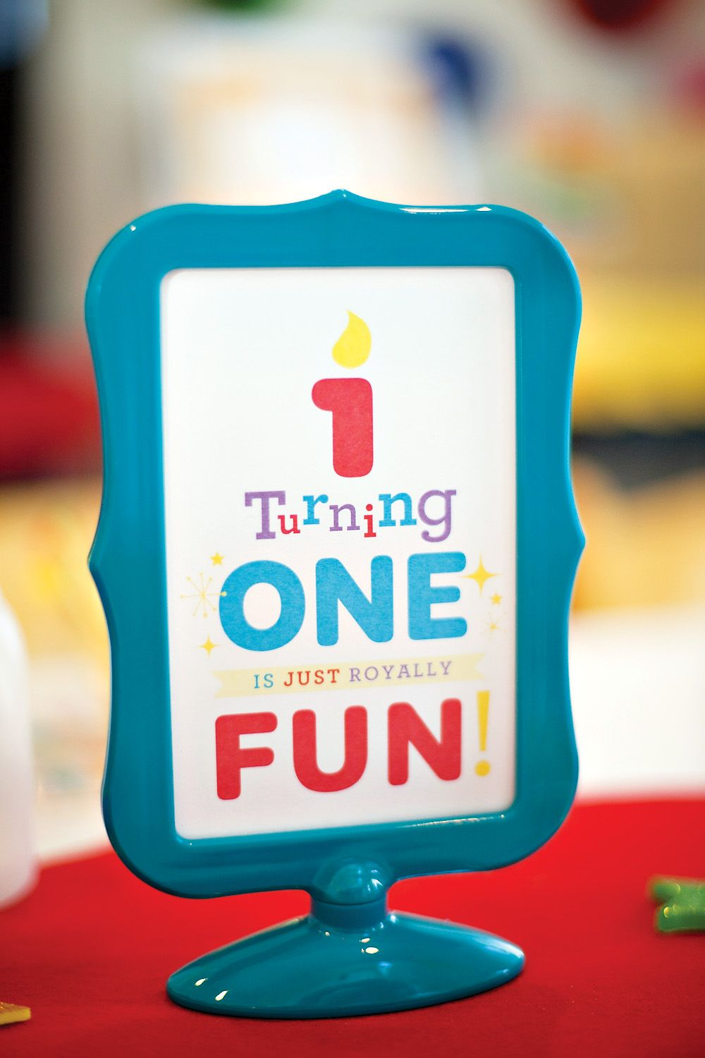 Hostess with the Mostess: First Birthday Party Ideas & DIY Projects ...