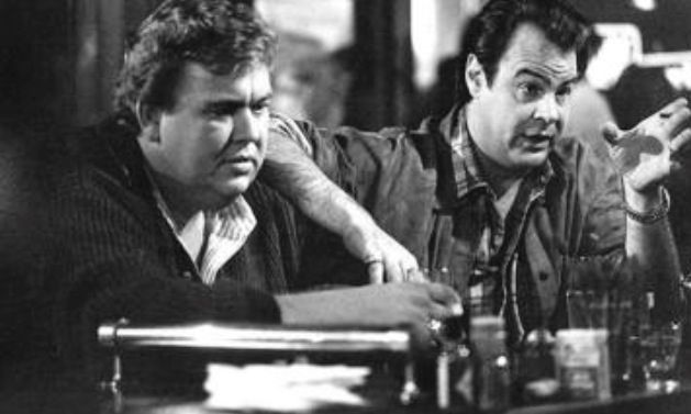 Dan Akroyd & John Candy. Great Outdoors. | O Canada My ...
