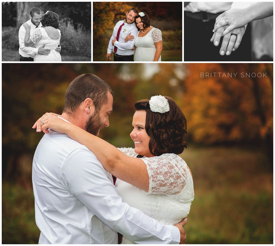 Nikki and Luke | Brittany Snook Photography | Battle Creek, MI Wedding Photographer 517.231.7554 www.brittanysnookphotography.com