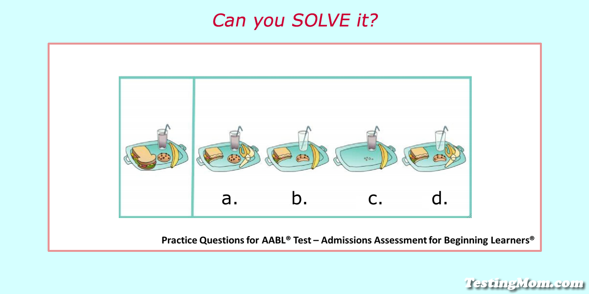 Can you solve it? #AABL #practice | Practice Questions for Tests ...