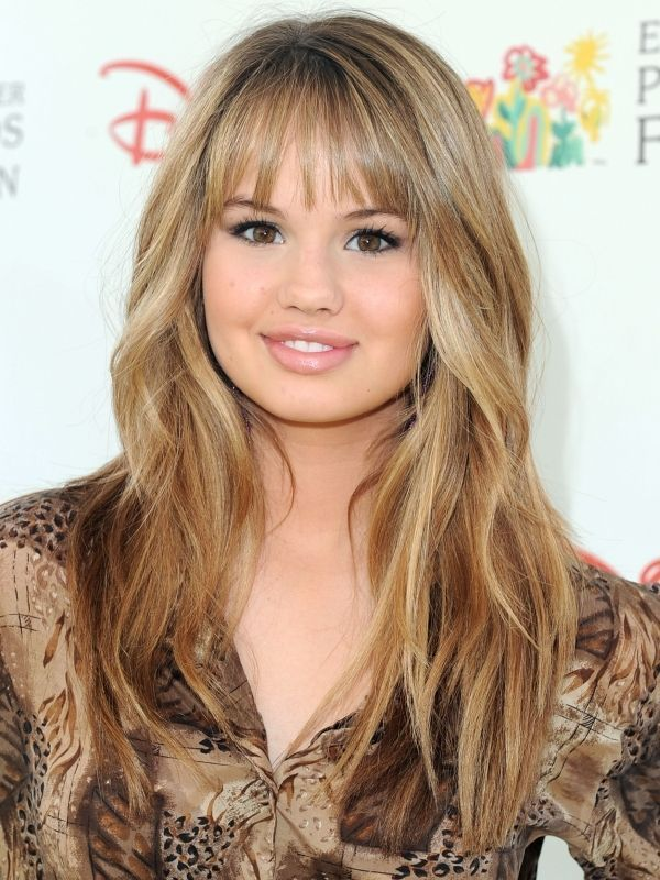 Haircuts For Girls With Long Hair | New Hairstyles Ideas ...
