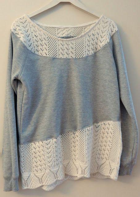 VillaNanna: Kaksi paitaa, uusi lookki