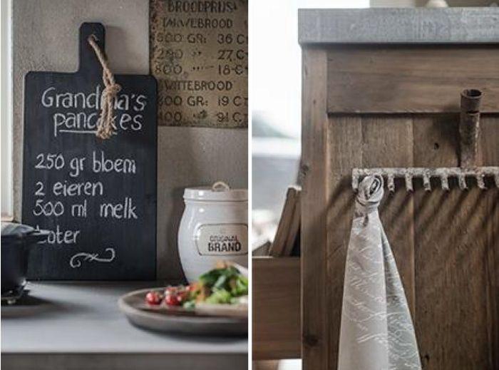 Handdoek Ophangen Keuken : Handdoek ophangen keuken google zoeken keuken ideeën pinterest