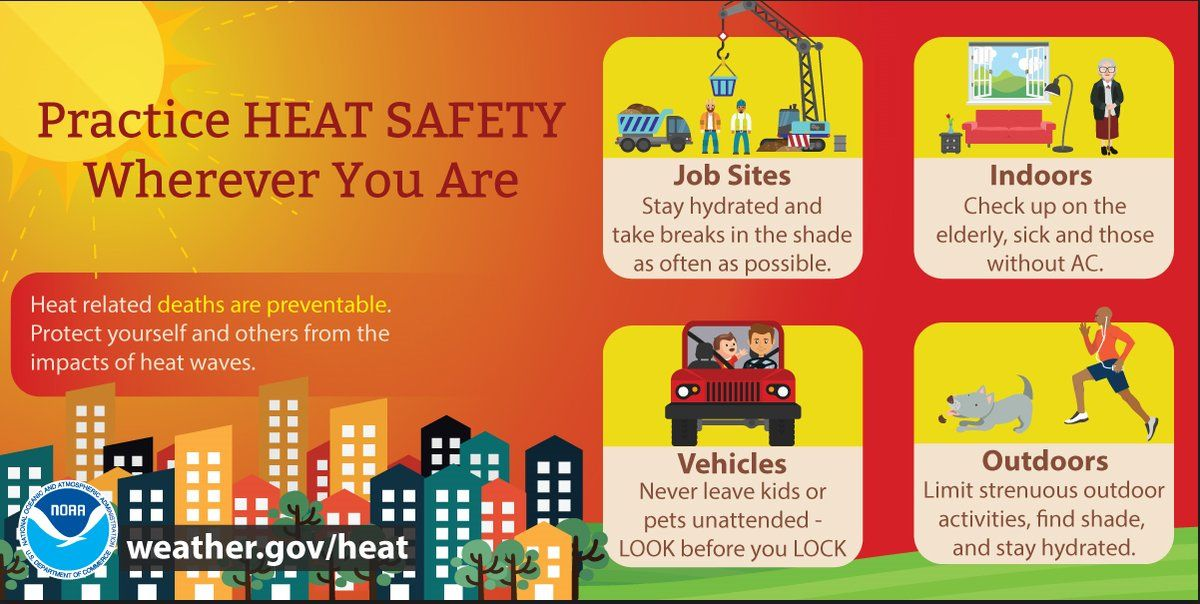 north american safety and health week
