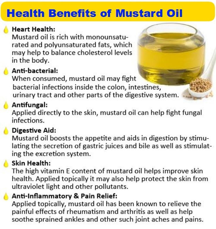 Health Benefits Of Mustard Oil See A Chart Of Nutrition Facts In This Article Mustard Oil Mustard Oil Benefits Mustard Oil For Hair