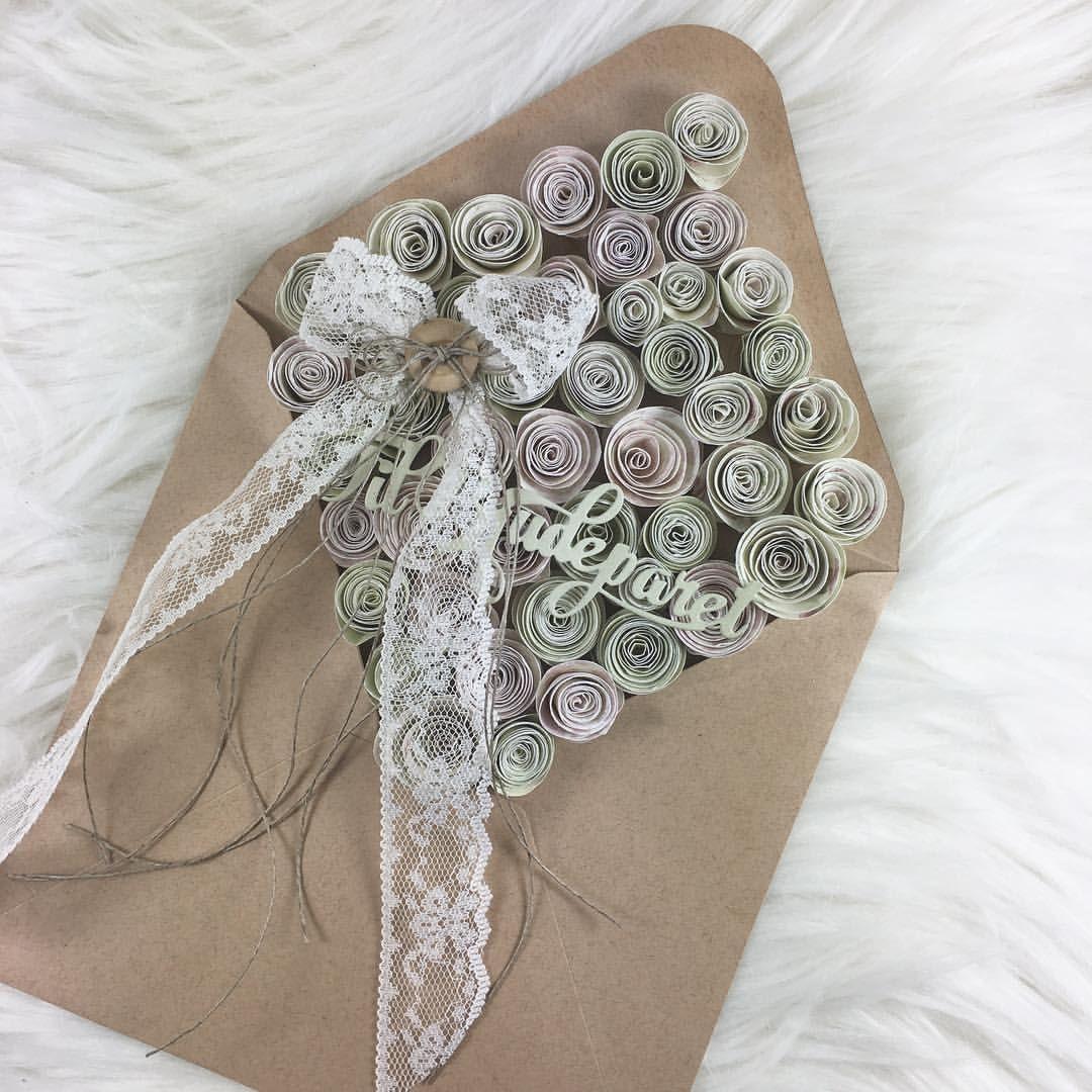 """1 likerklikk, 3 kommentarer – Mona Vestpåsveen (@monavestpaasveen) på Instagram: """"Bryllupsinspo og DT bidrag for @piondesign. #madebyme #bryllup #bryllupskort #piondesign #blomster…"""""""