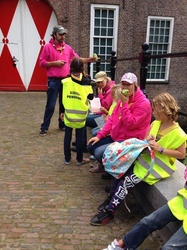 Kasteel Heeze in Heeze-Leende, Noord-Brabant, Bezoek het Open Monument van de Maand juni 2015 http://bit.ly/1Fu6WI0