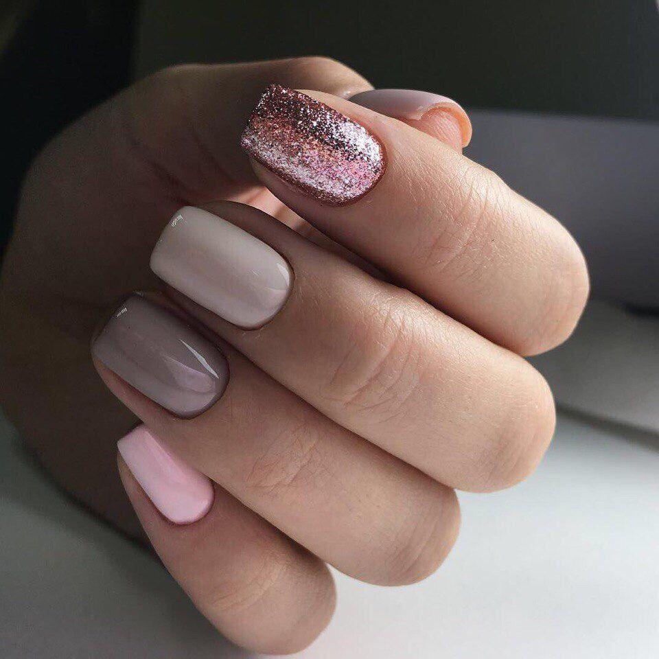 Pin de JaCkY Mnss en Uñas   Pinterest   Diseños de uñas, Manicuras y ...