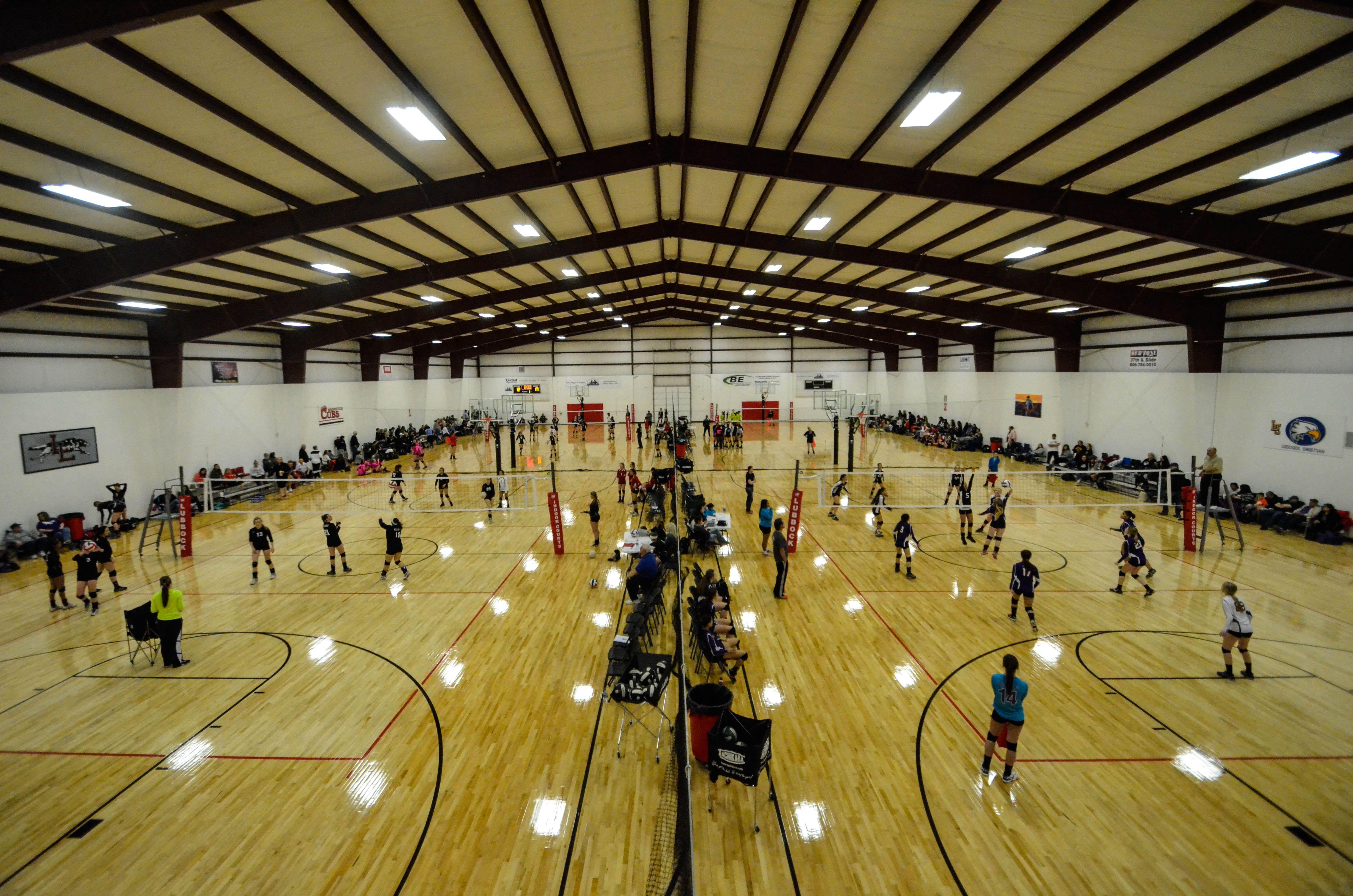 Apex Event Center Is The Ideal Spot For Your Next Gymnastics Event Karate Tournament Or Volleyball And Baske Gymnastics Events Karate Tournaments Event Center