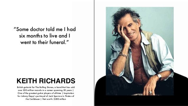 keith richards doctors - Cerca con Google
