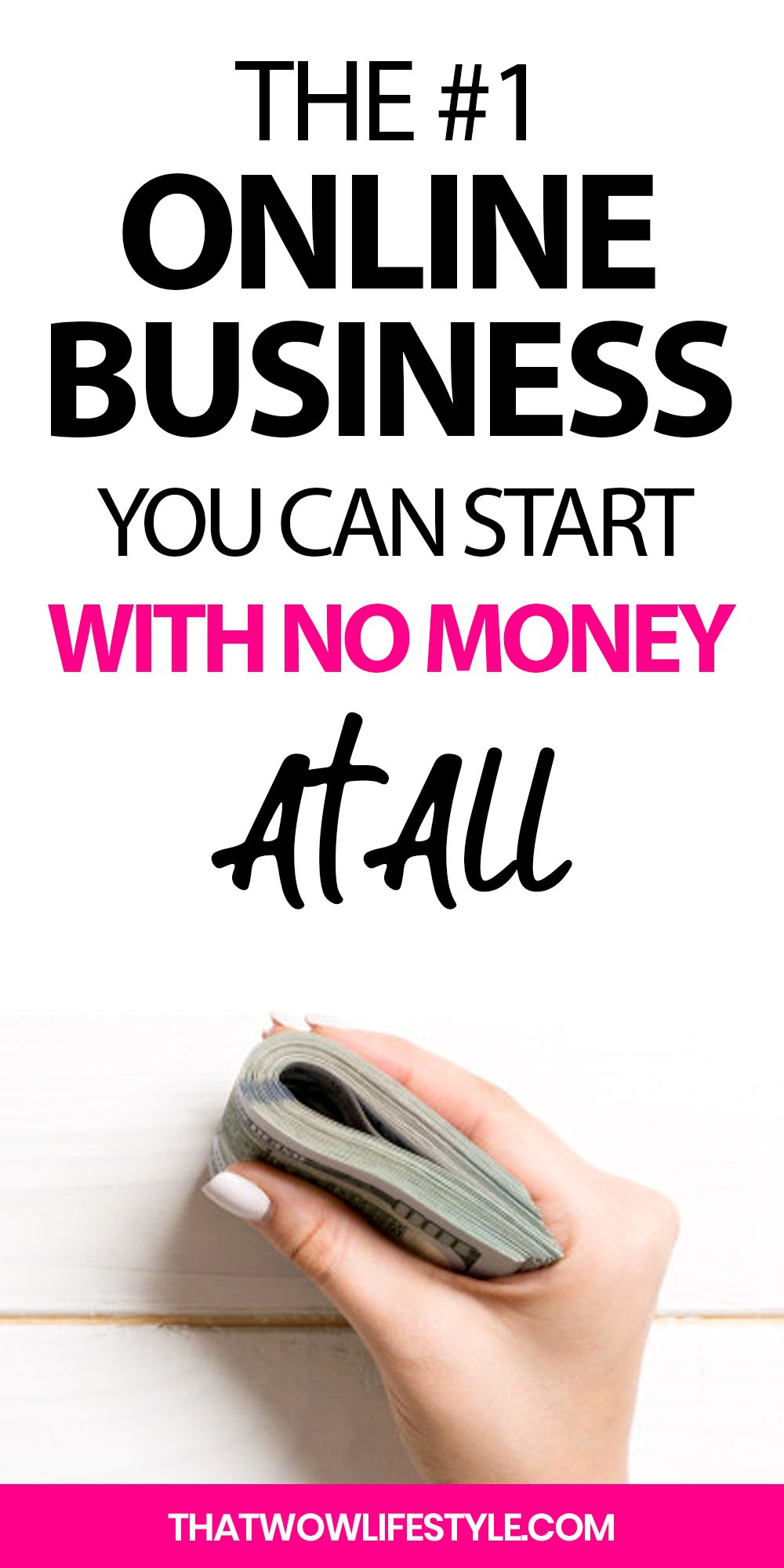 How To Start An Business Without Investment In