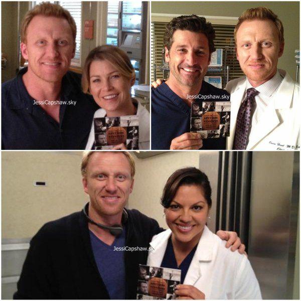 Jessica Capshaw Greys Anatomy Greys Anatomy Cast Greys Anatomy