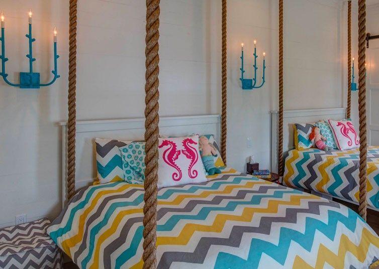 Gallery Coastal Interiors Modern Kids Bedroom Creative Kids Rooms